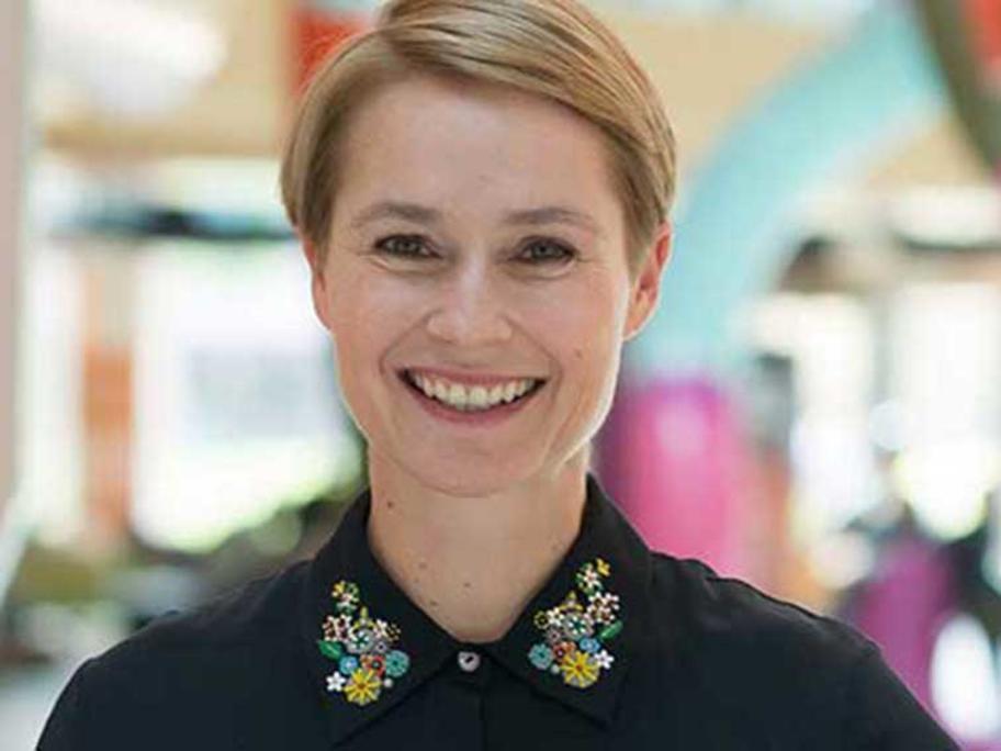 Associate Professor Michelle Telfer
