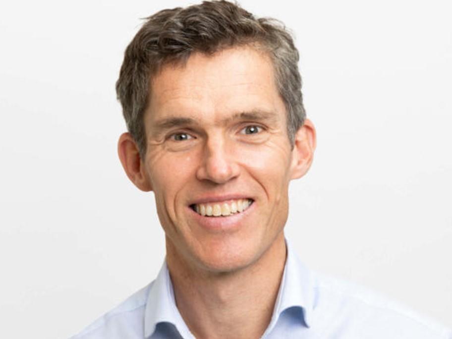Dr John Henderson