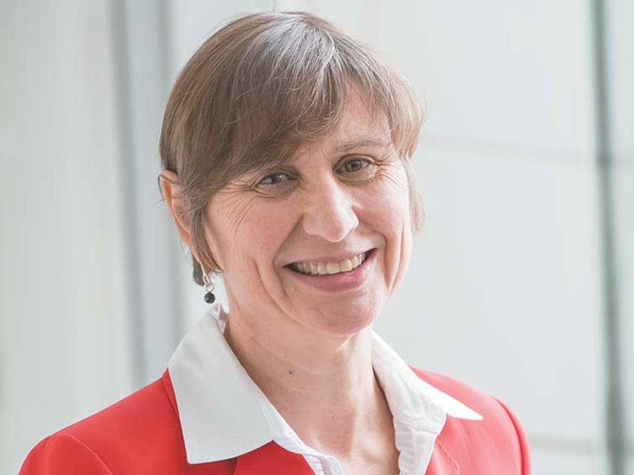 Professor Susan Davis AO