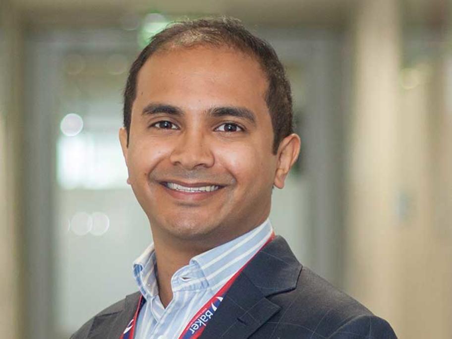 Dr Prasanna Venkataraman