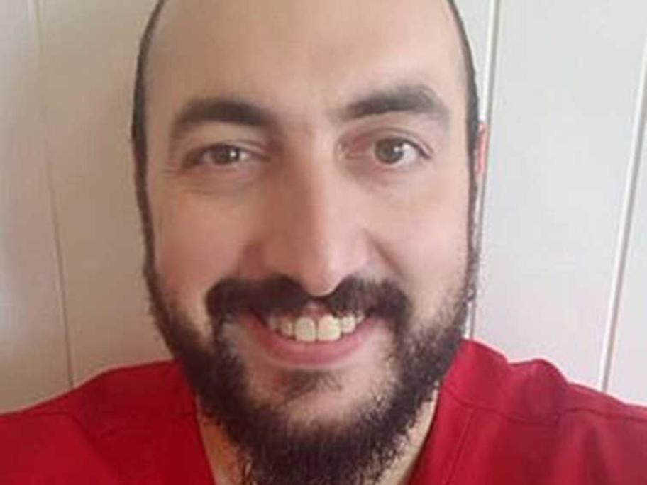 Dr Yianni Efstathiadis