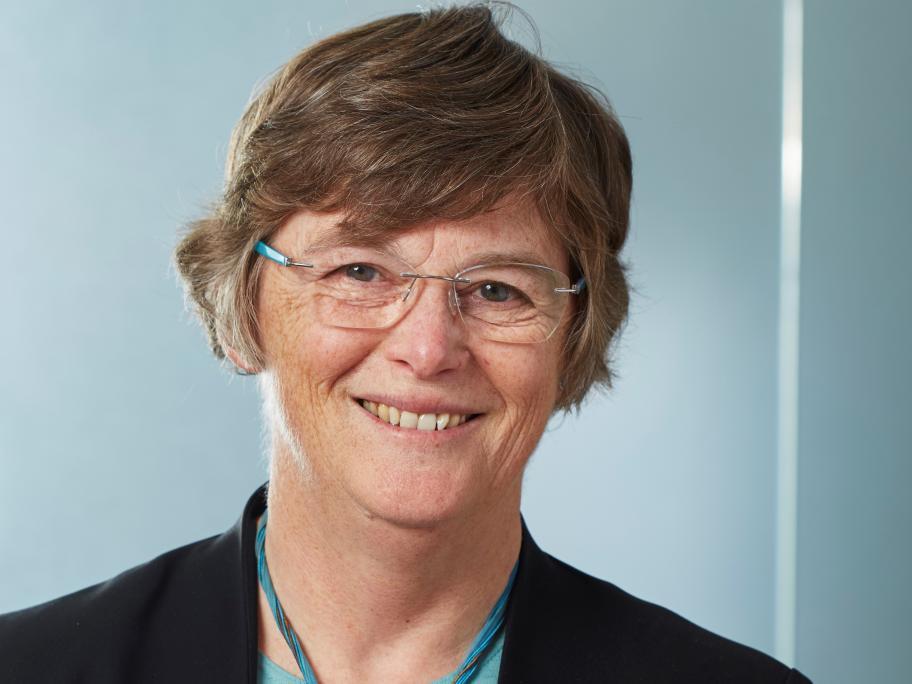 Anne Tonkin