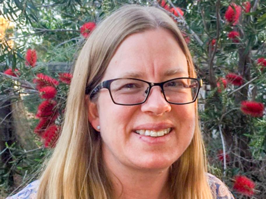 Amanda Bethell