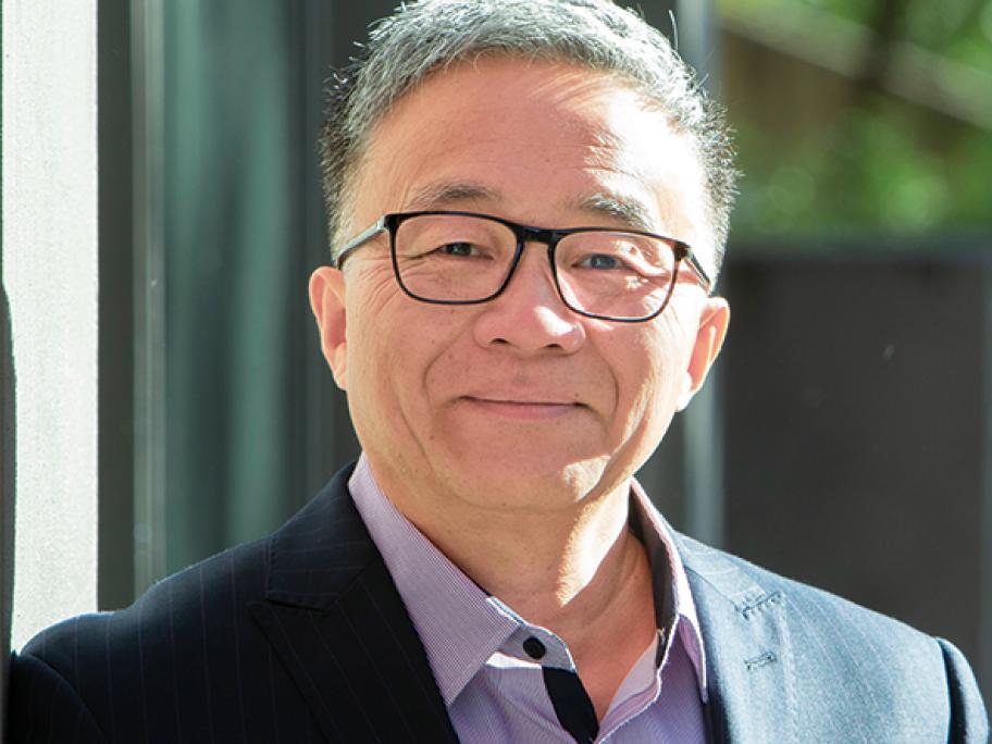 Dr Leimin Chen