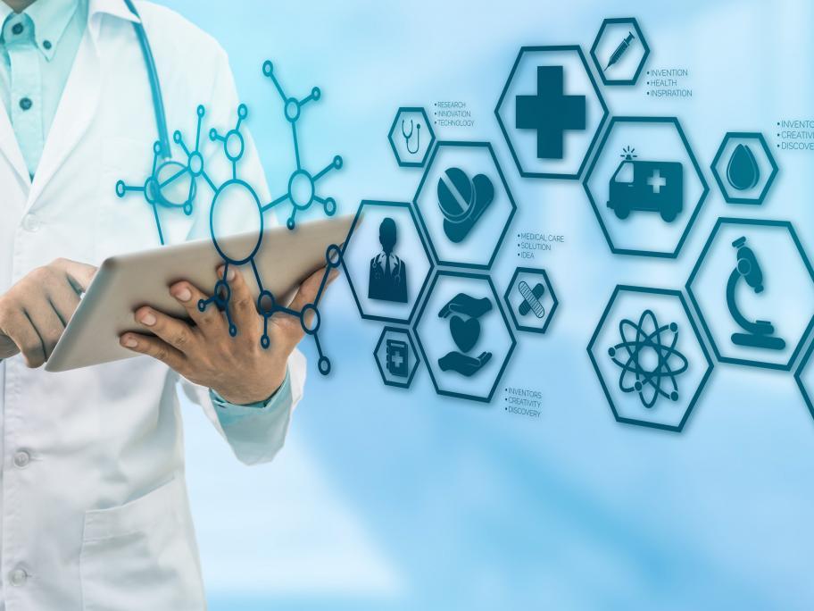Doctor software
