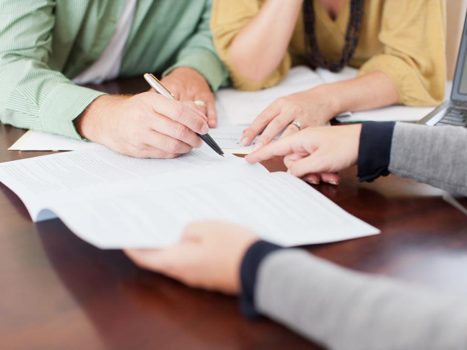 Signing Practice Management General Practice