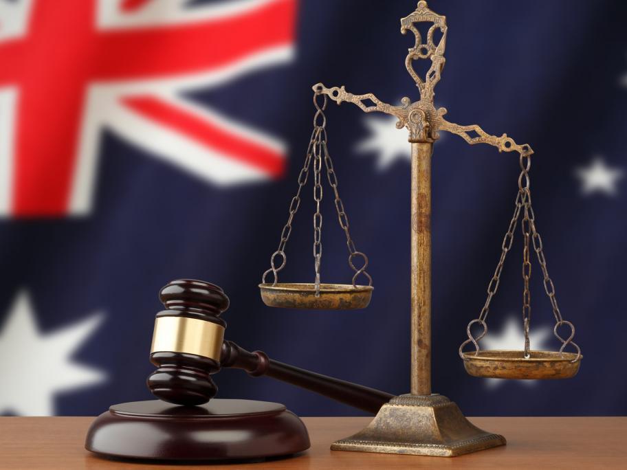 Australian court decision