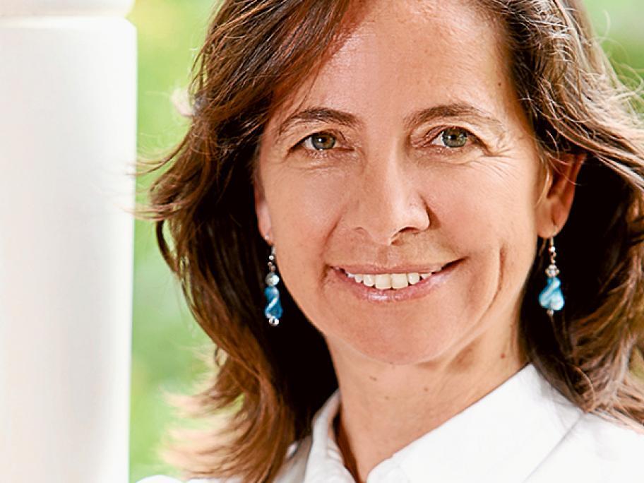 Professor Vicki Kotsirilos