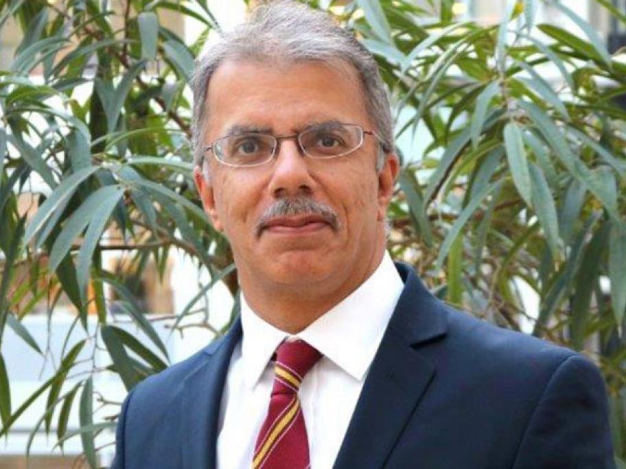Dr Arvind Madan