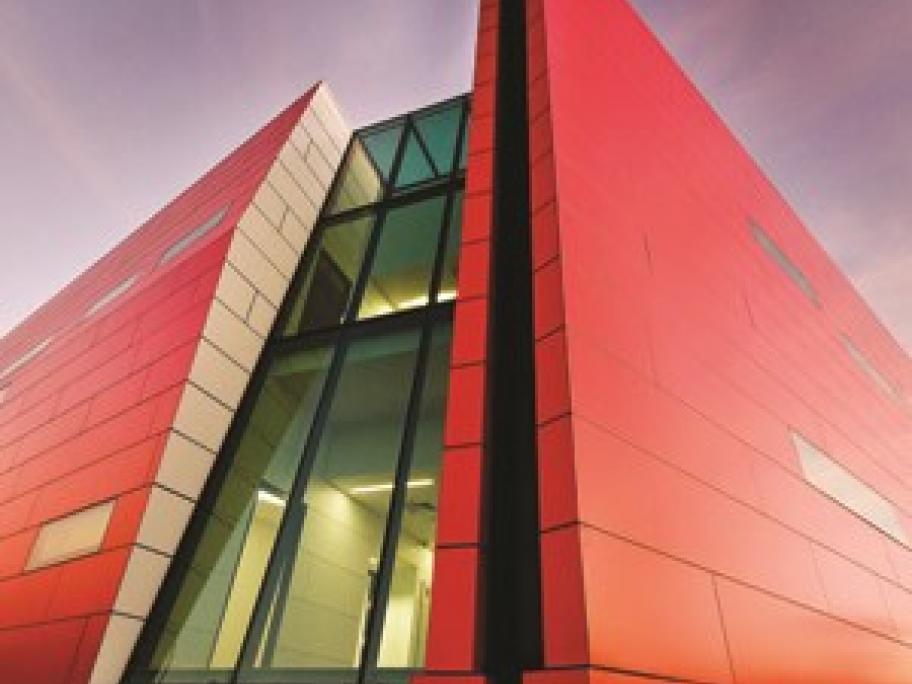 GP Plus Super Clinic, Noarlunga, SA. Photo: Tim Roschi/Cheesman Architects