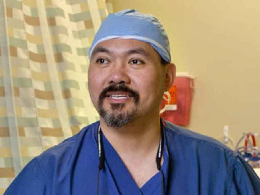 Dr Demetrio Aguila