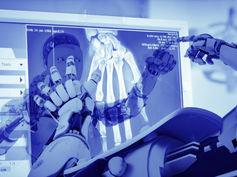 AI and radiology