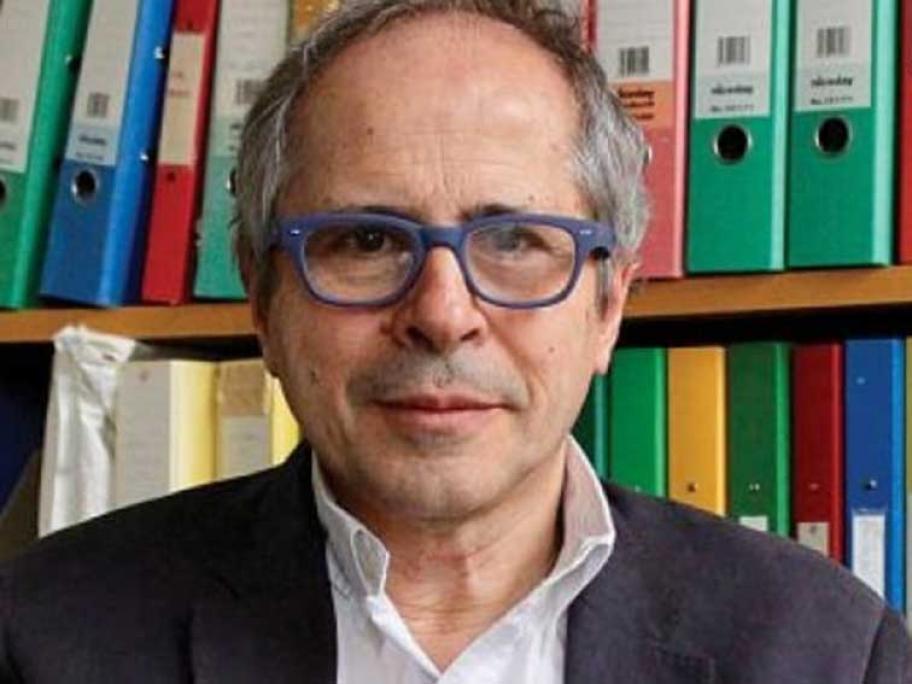 Professor Andrea Crisanti