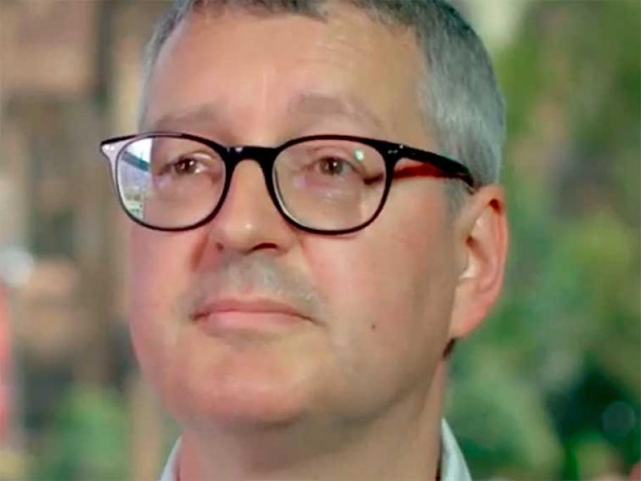 Professor Angus Dawson