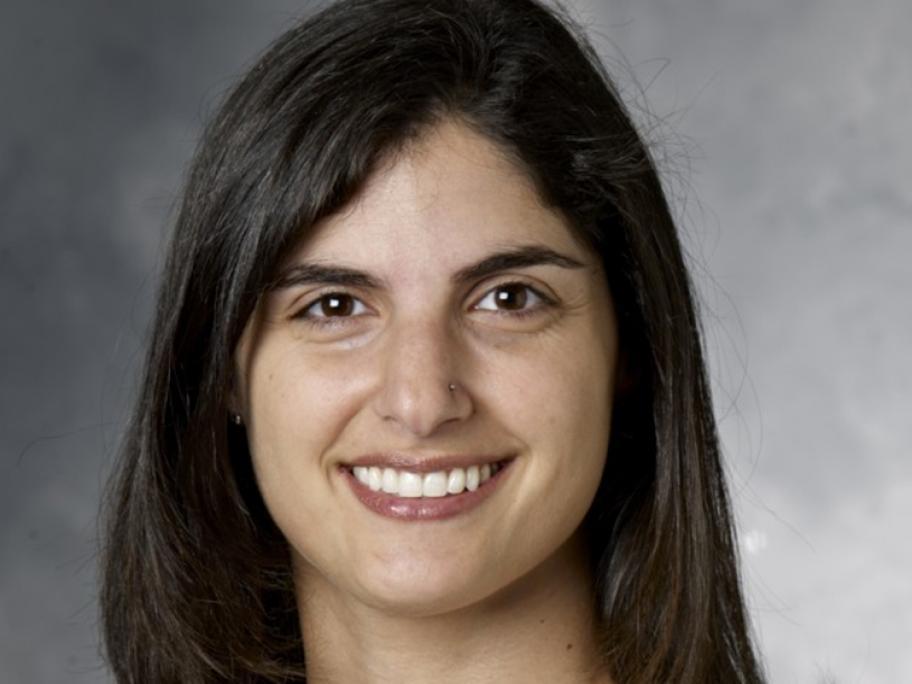 Dr Arghavan Salles