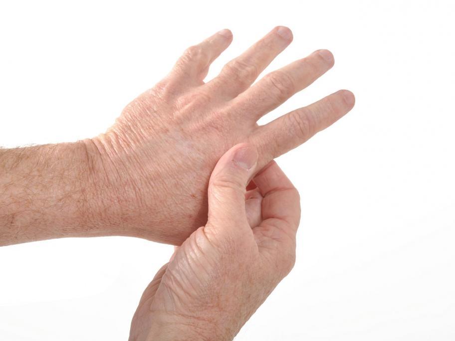thumb OA
