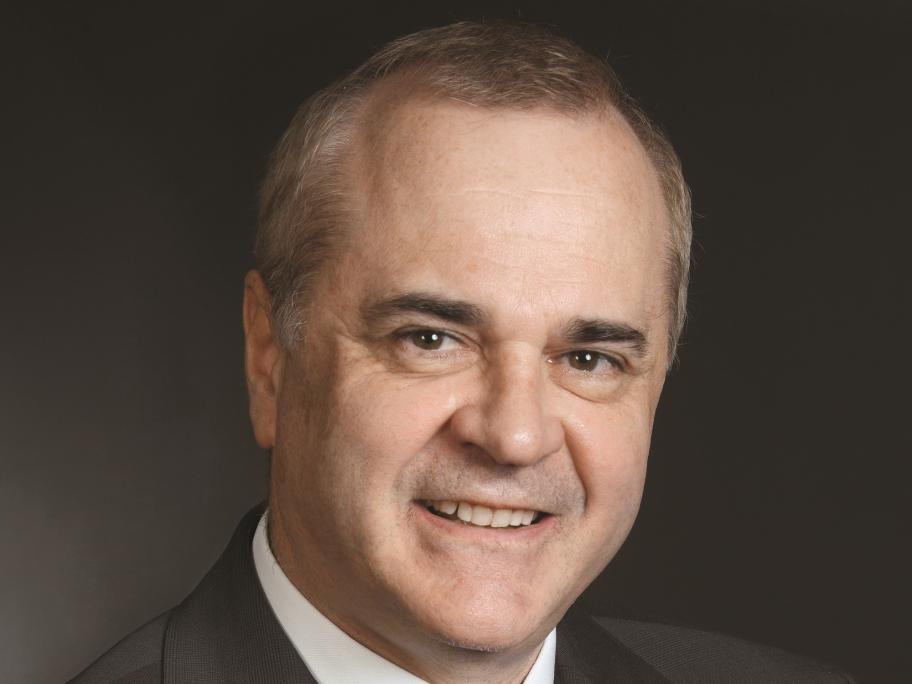 Prof Julian Rait