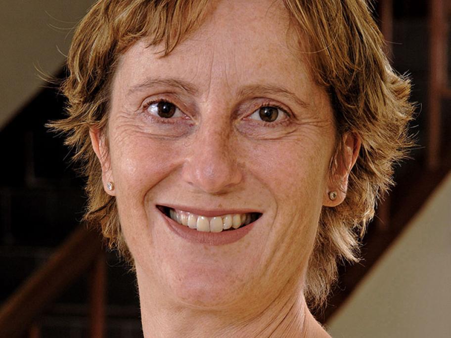 Professor Alexandra Barratt