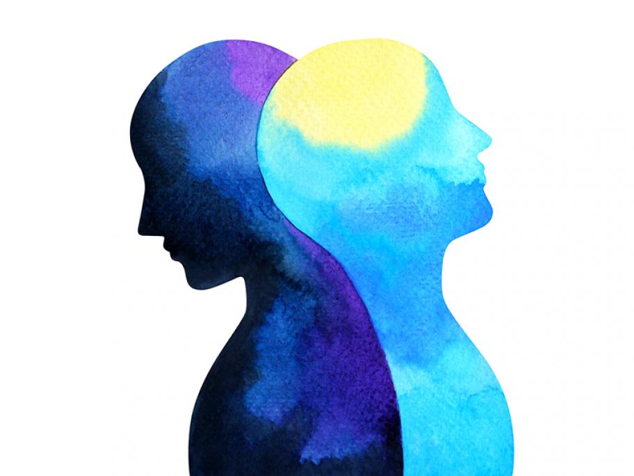 Bipolar syndrome
