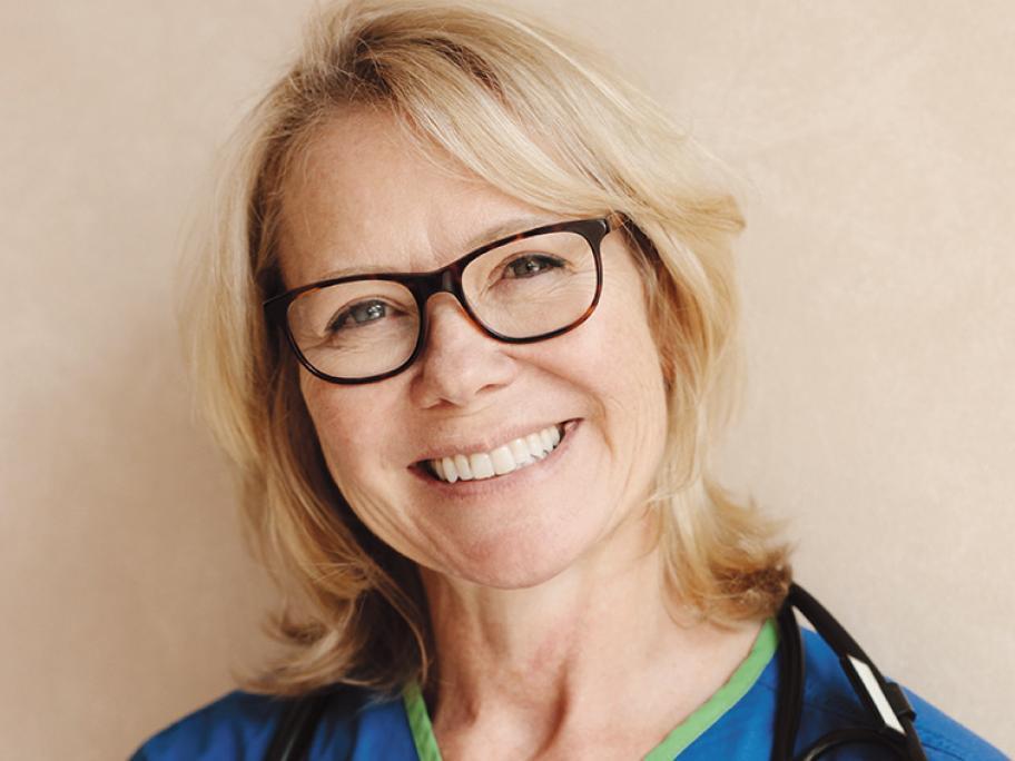 Dr Emma Boulton
