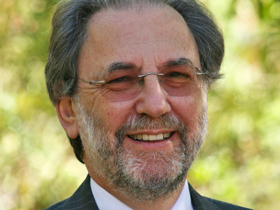 Emeritus Professor Michael Daube