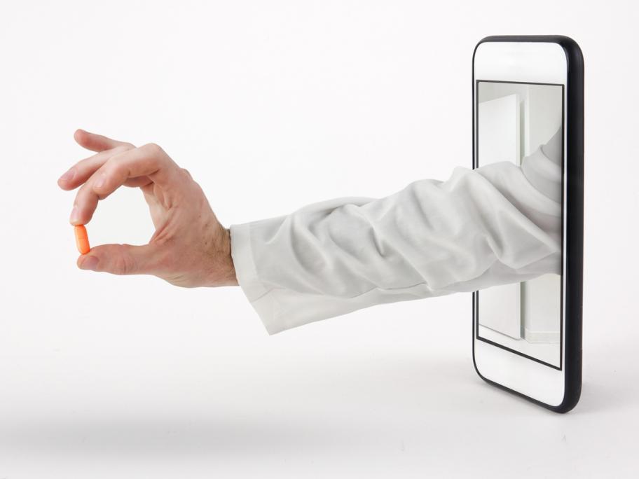 Electronic prescriptions fast-tracked amid COVID-19 crisis