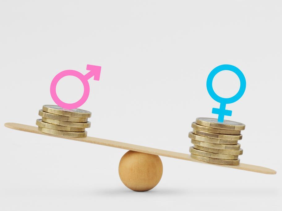 Salary women