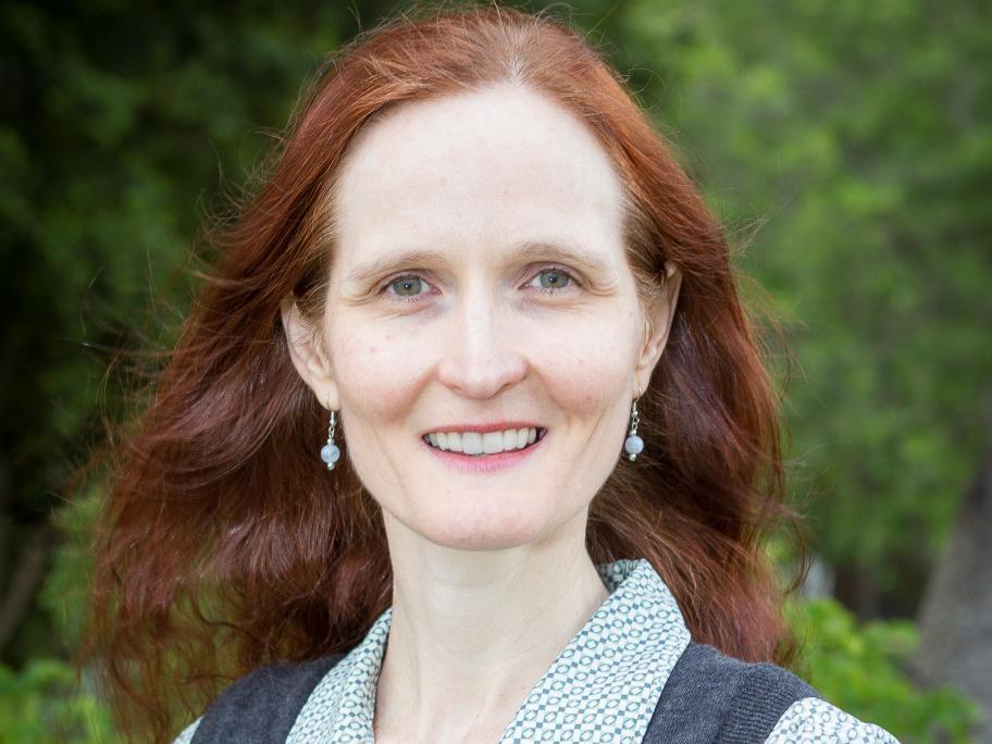 Genevieve Yates