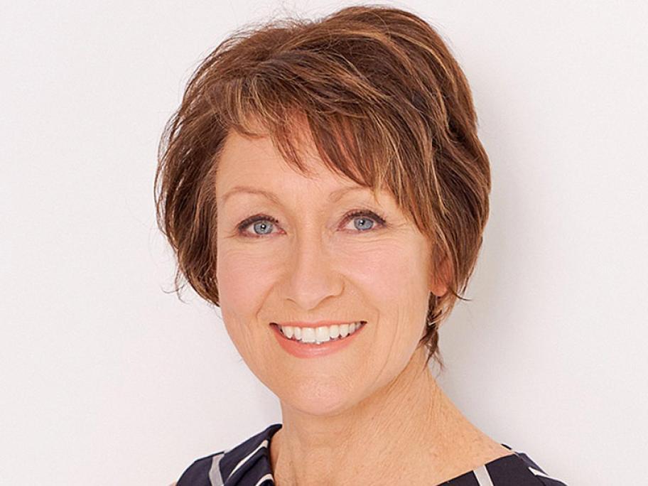 Dr Gillian Gibson