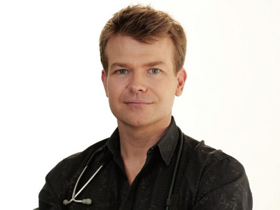 Dr Thomas Goyer