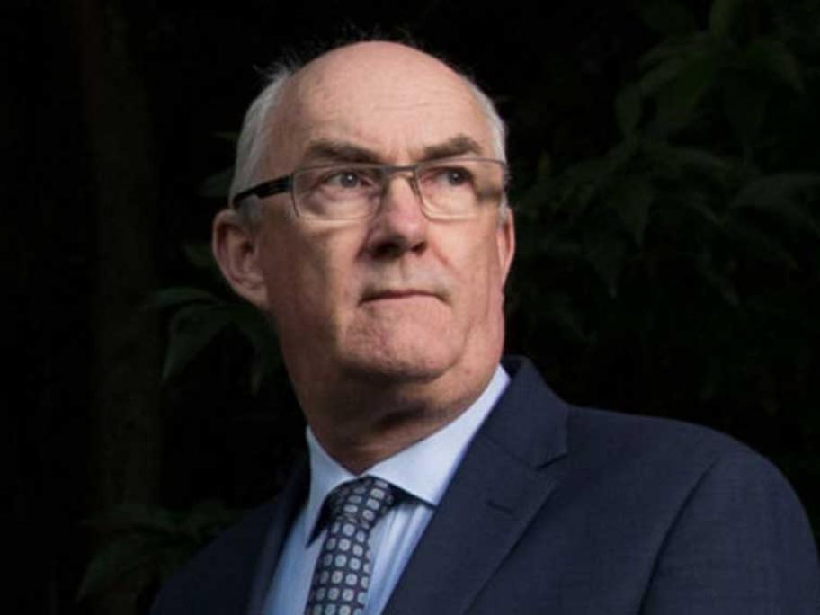 Anglicare Chief Executive Grant Millard