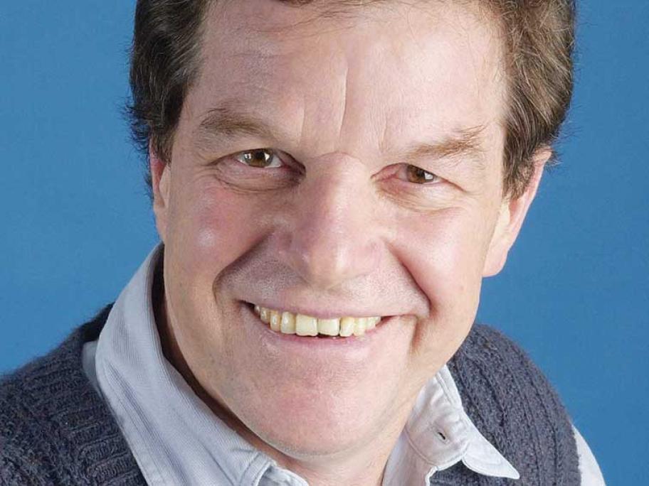 Professor David Isaacs
