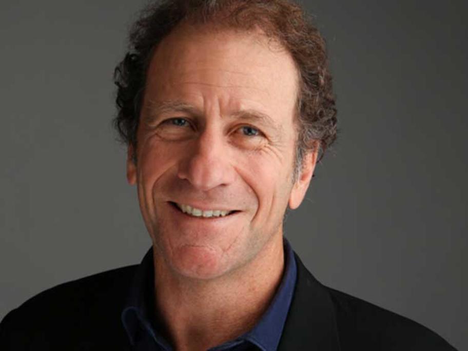 Scientia Professor John Kaldor