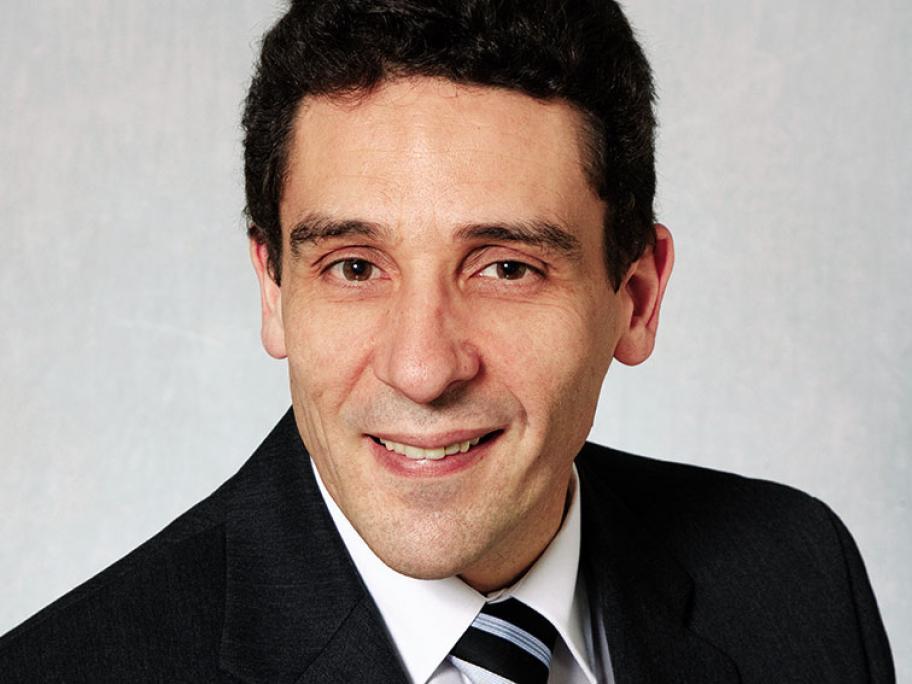 Associate Professor Mark Kennedy.