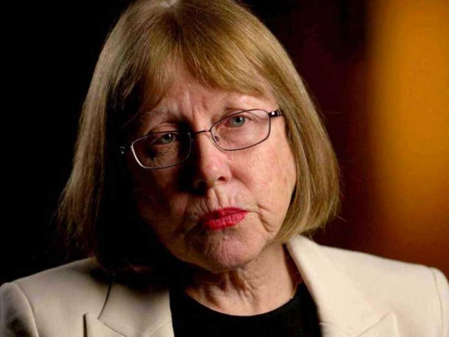 Dr Kerrie MacDonald
