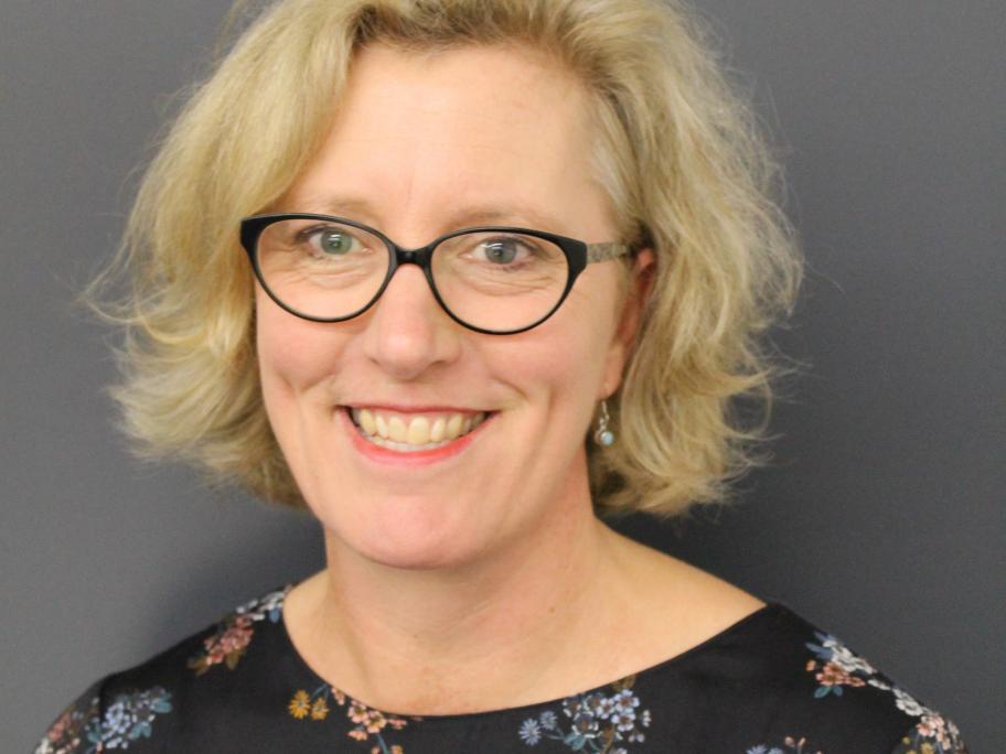 Dr Monique Kilkenny (PhD)