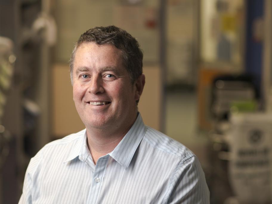 Dr John Lawson