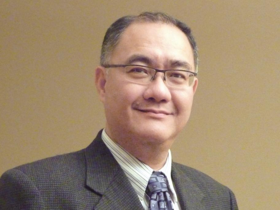 Dr Richard Loh