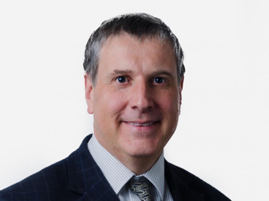 Associate Professor John Lubel