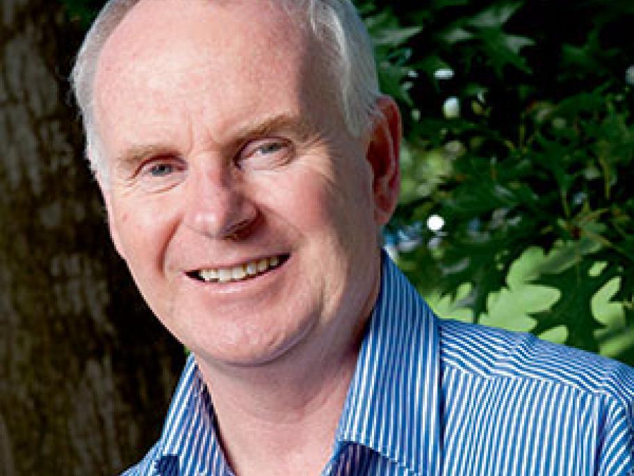 Dr Paul Mara