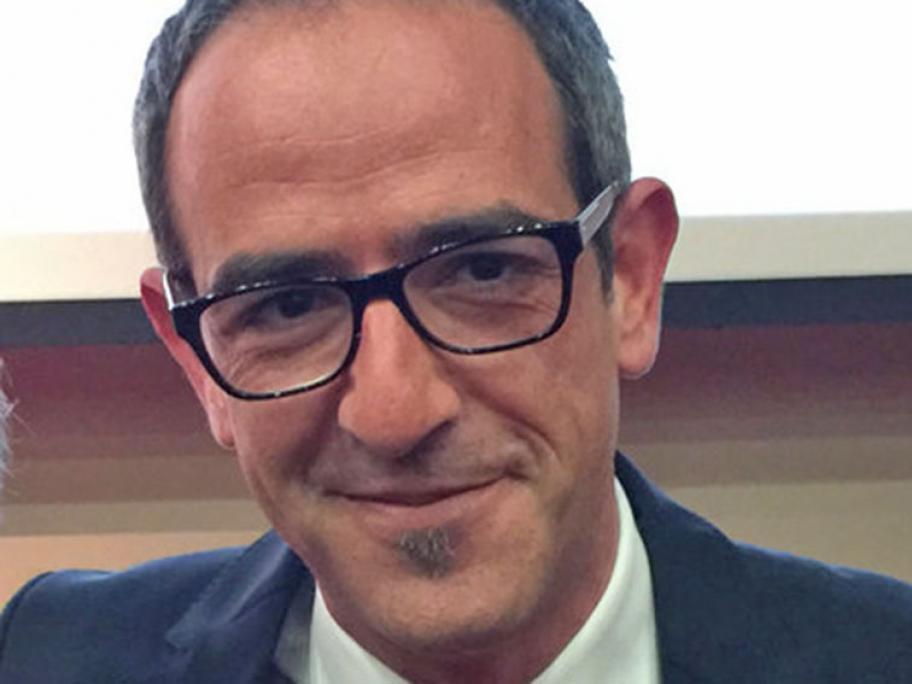 Dr Massimiliano (Max) Sorbello