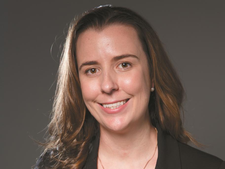 Dr Danielle McMullen
