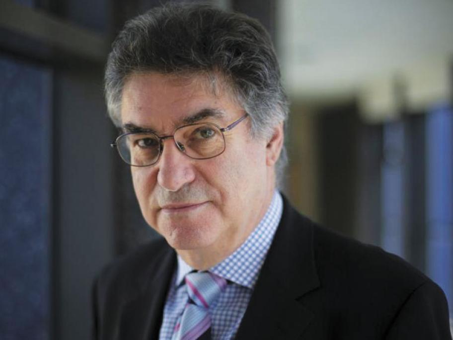 Associate Professor Morris Odell