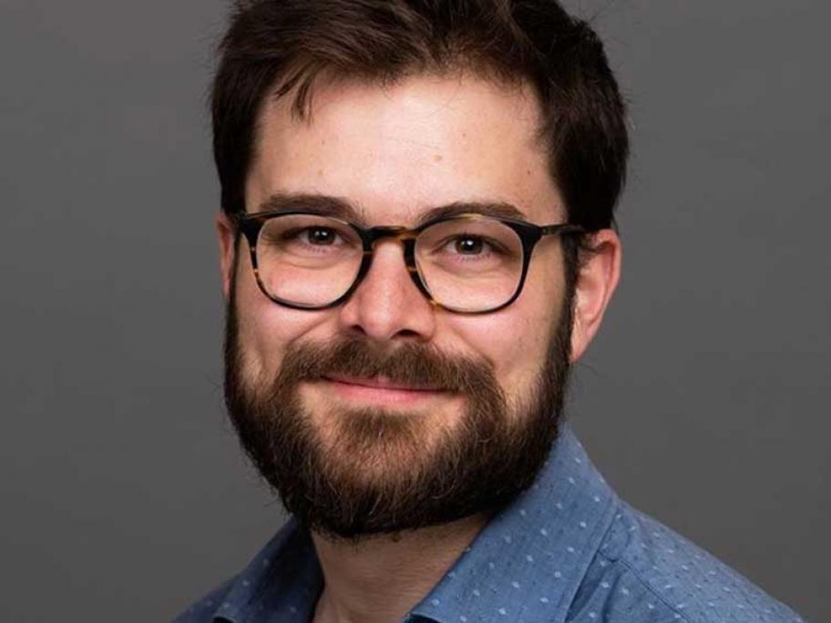 Dr Edward O'Neill (PhD)