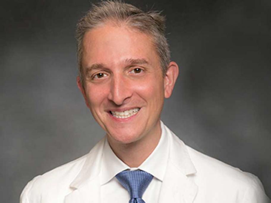 Dr Stephen Parodi