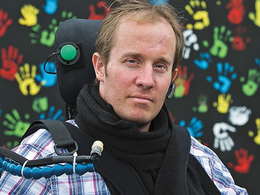 Dr Steve Peterson