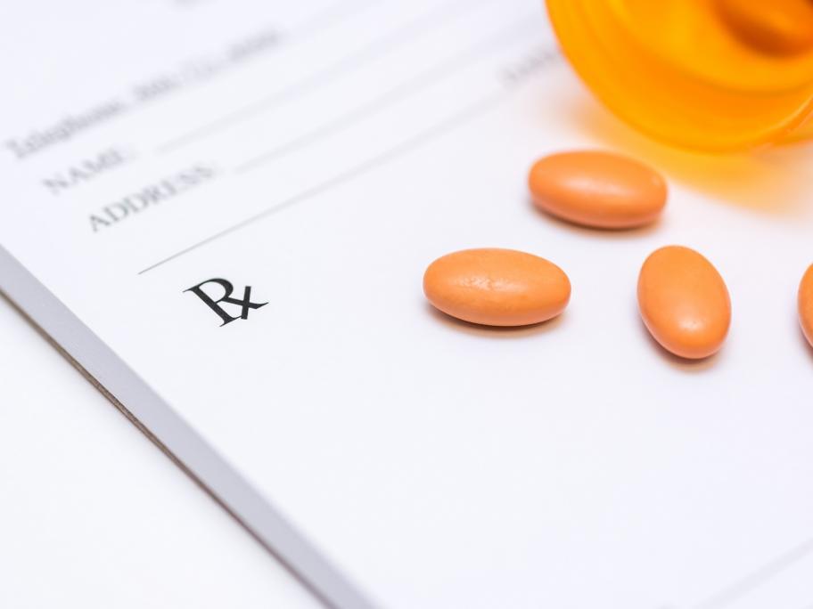 script and pills