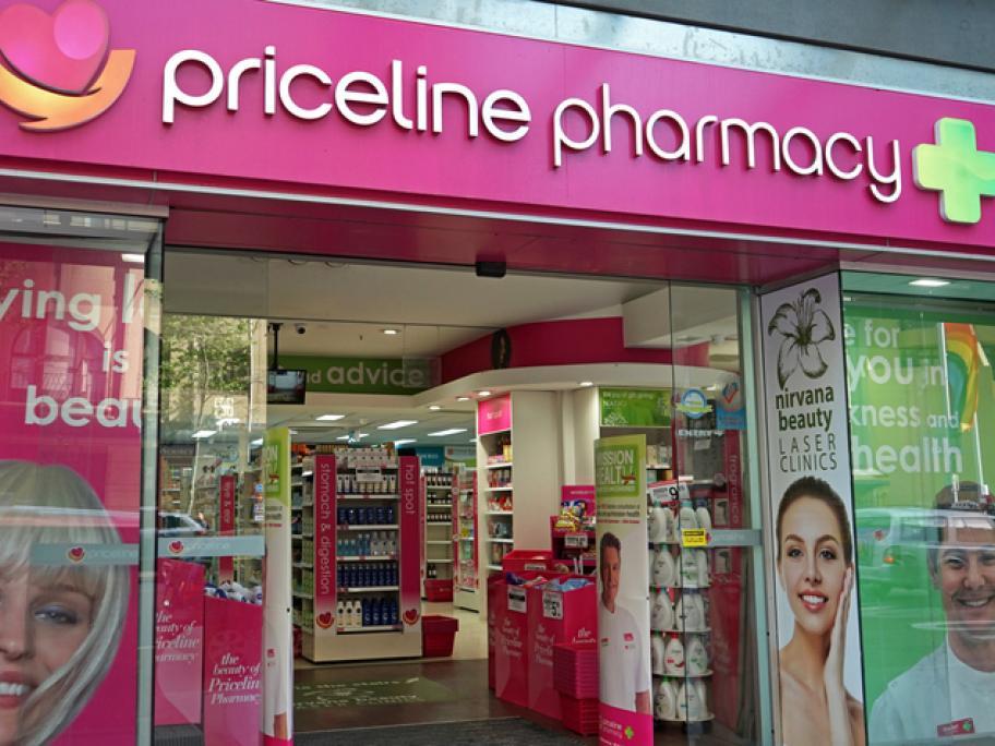 Second pharmacy group ditches Alan Jones