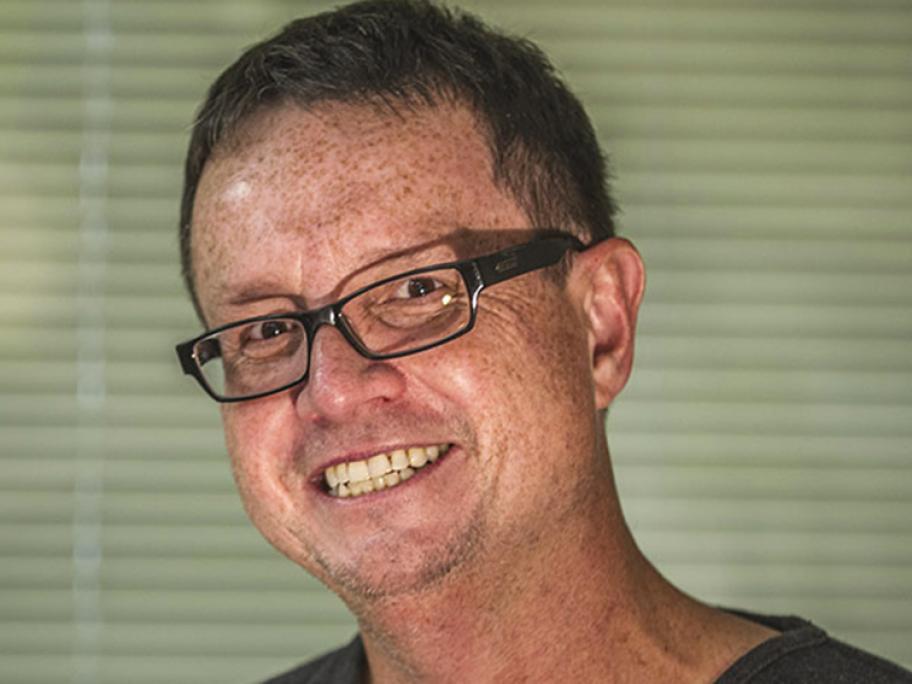 Professor Stephen Robson