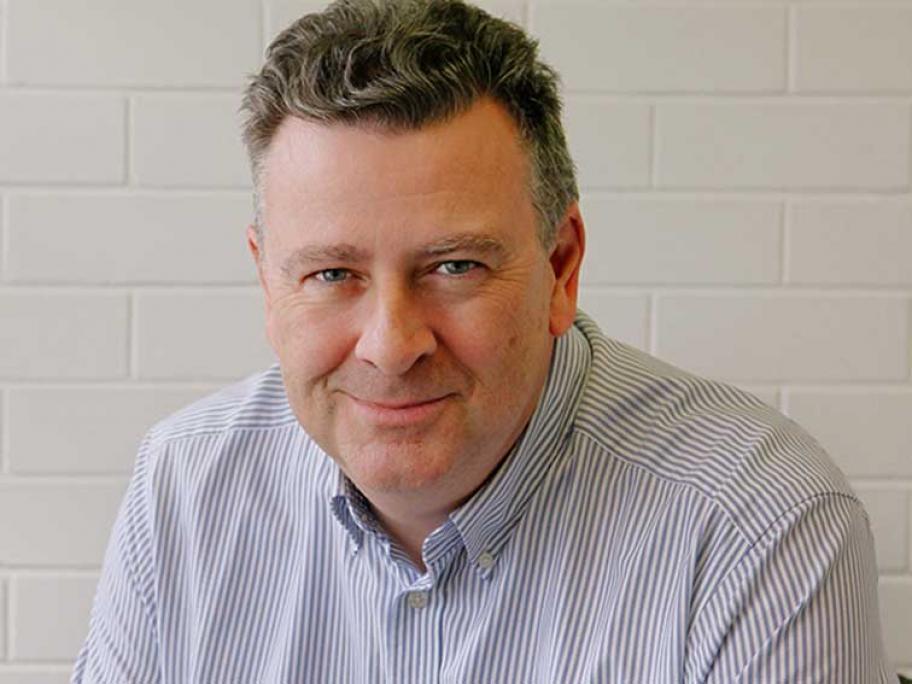 Dr Andrew Southcott.